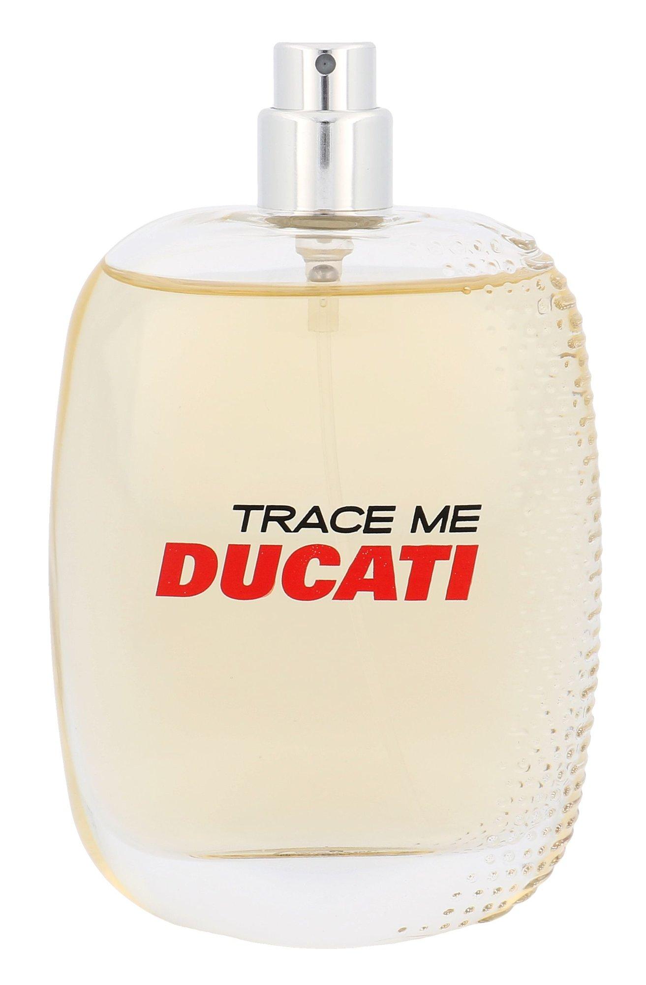 Ducati Trace Me EDT 100ml