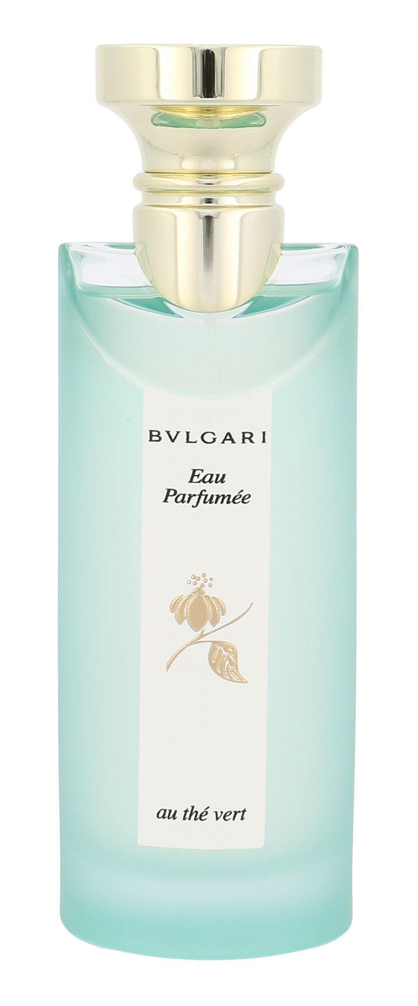 Bvlgari Eau Parfumée au Thé Vert Cologne 75ml