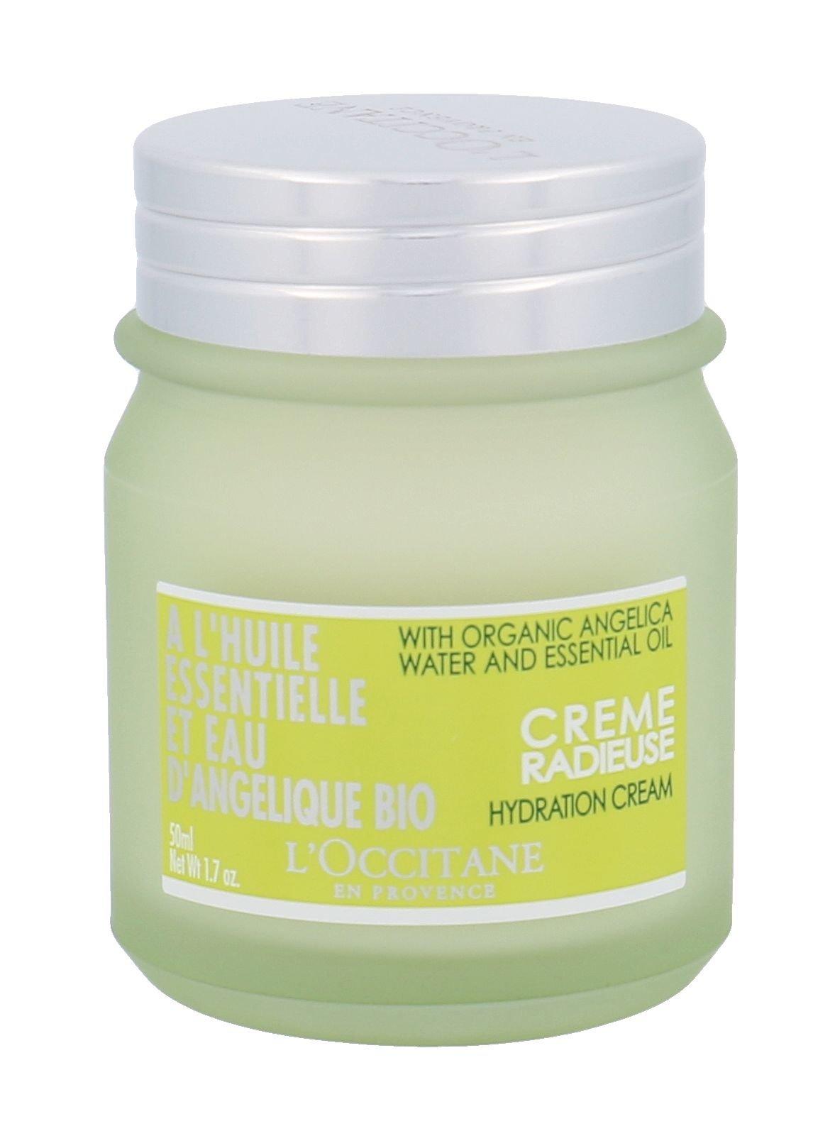 L´Occitane Angelica Hydra Vital Cream Cosmetic 50ml