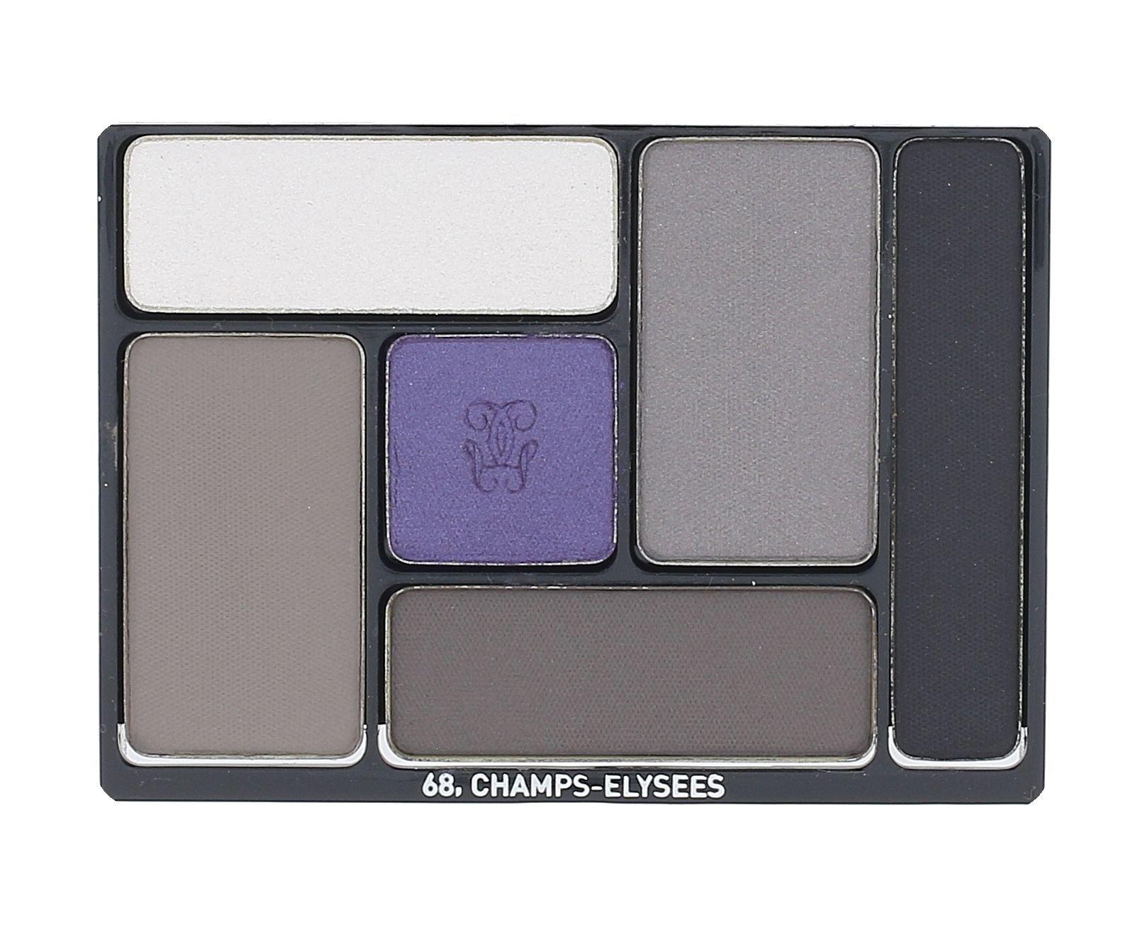 Guerlain Ecrin 6 Couleurs Cosmetic 7,3ml 68 Champs-Elysées