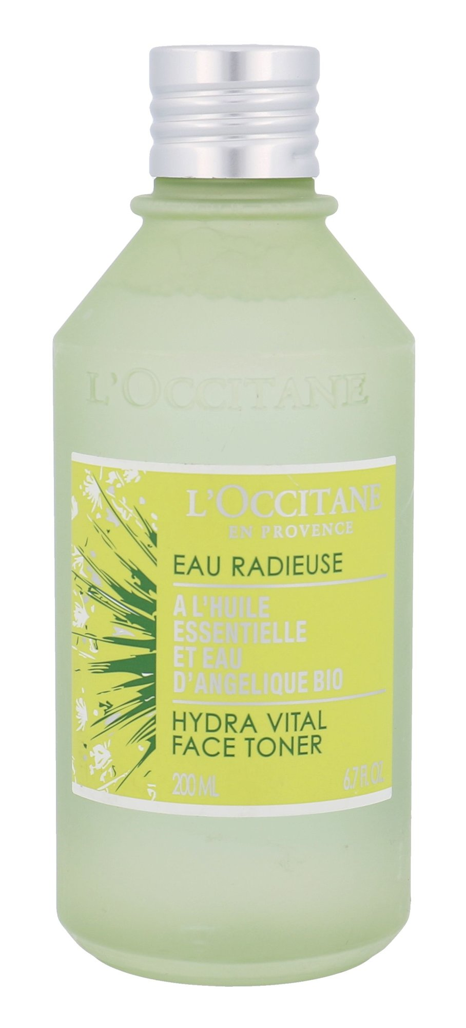 L´Occitane Angelica Cosmetic 200ml  Hydra Vital