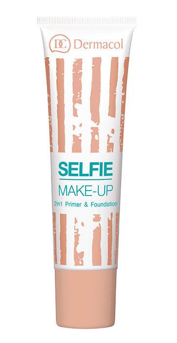 Dermacol Selfie Cosmetic 25ml 4