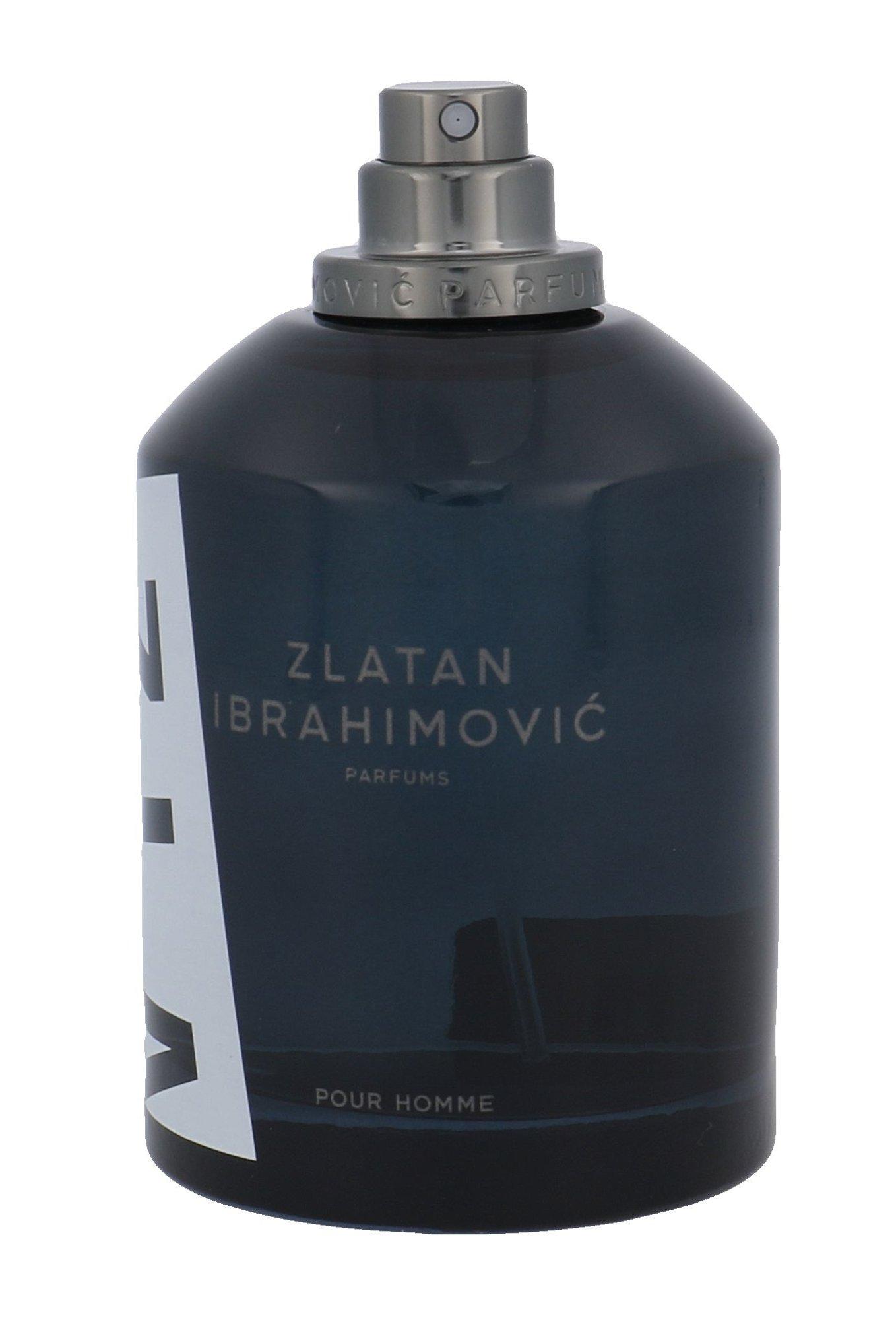 Zlatan Ibrahimovic Zlatan Pour Homme EDT 100ml