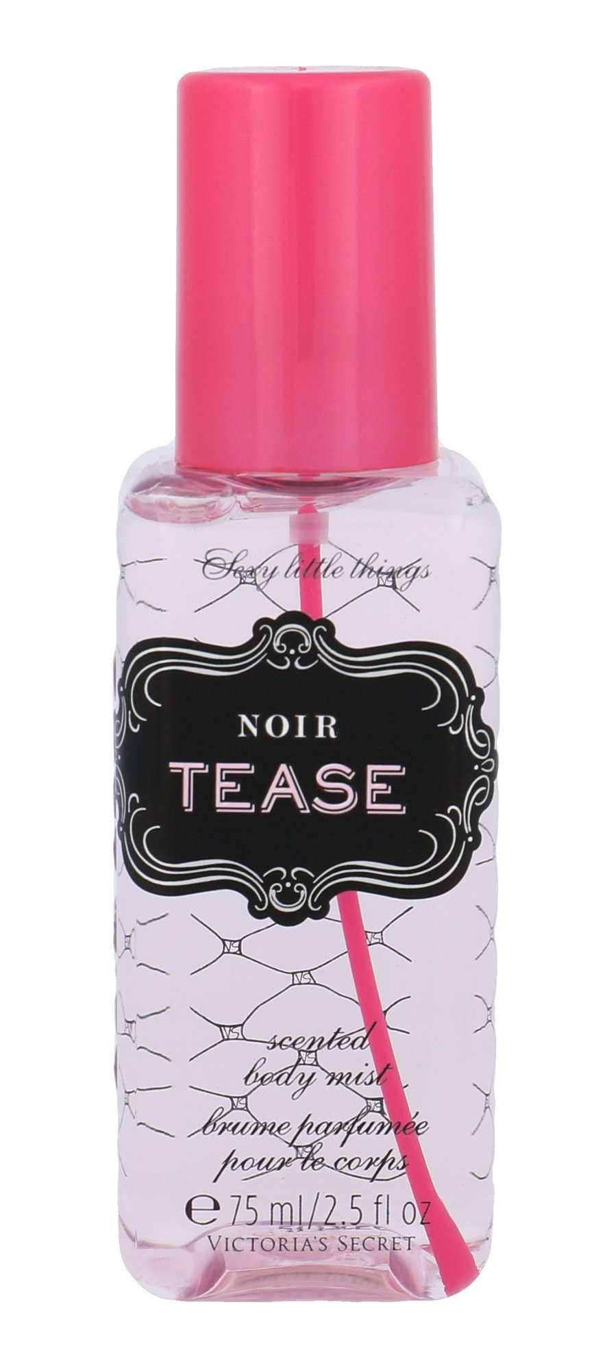 Victoria´s Secret Sexy Little Things Noir Tease Body veil 75ml