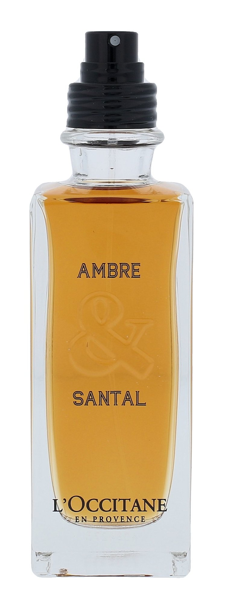 L´Occitane Ambre & Santal EDT 75ml