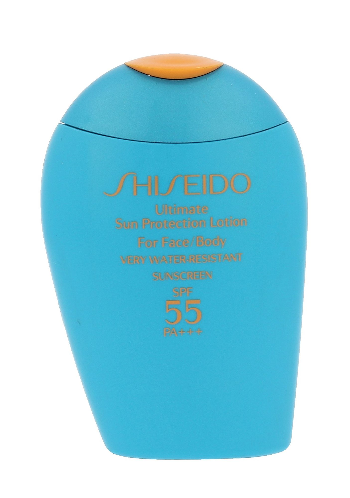 Shiseido Sun Protection Cosmetic 100ml