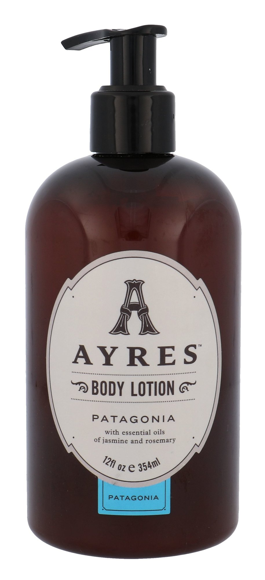 Ayres Patagonia Body Lotion Cosmetic 354ml