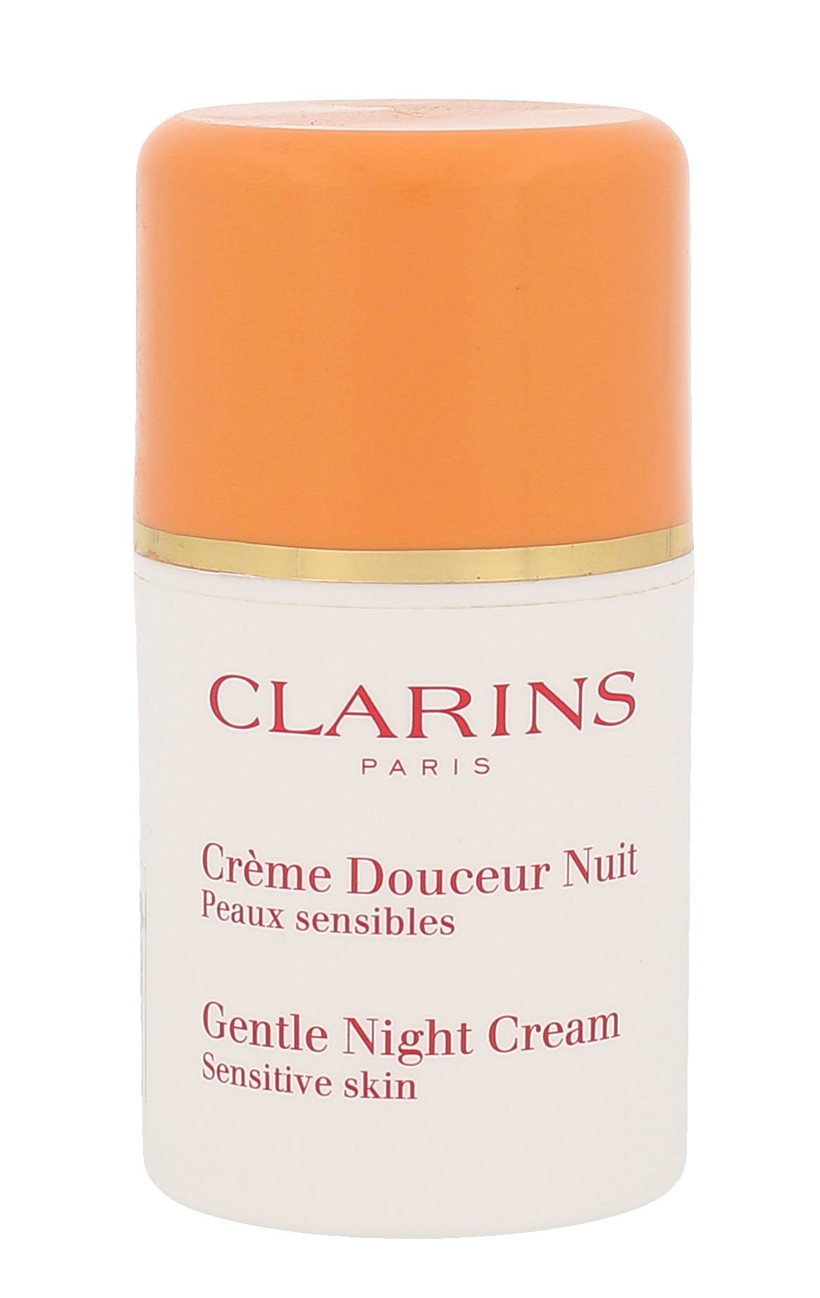 Clarins Gentle Care Cosmetic 50ml