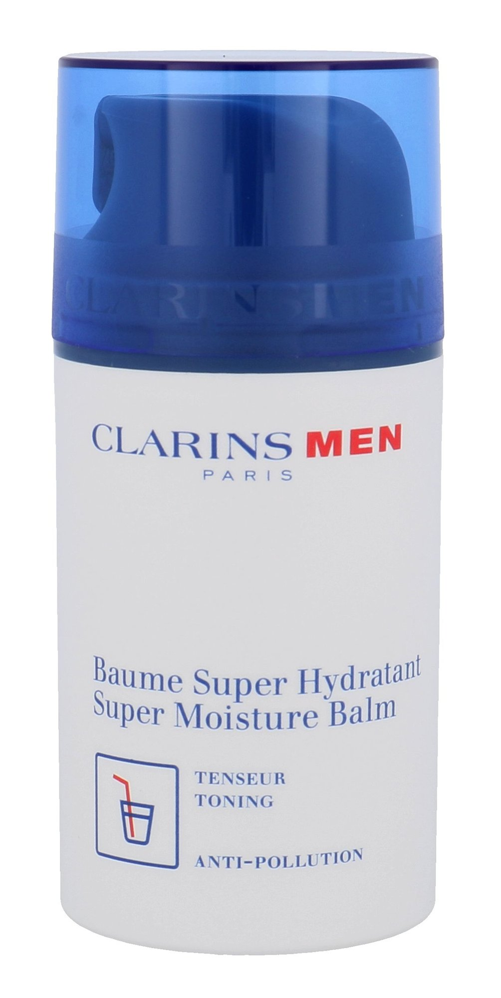Clarins Men Cosmetic 75ml