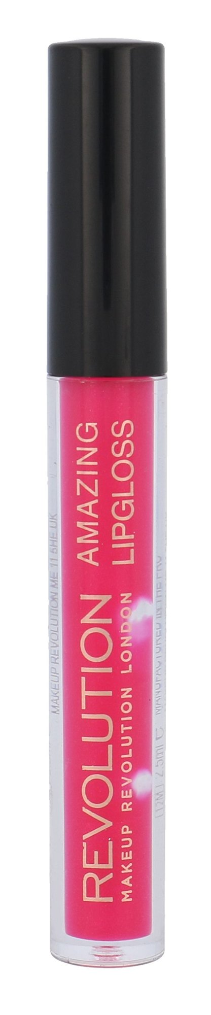 Makeup Revolution London Amazing Cosmetic 2,5ml Raspberry