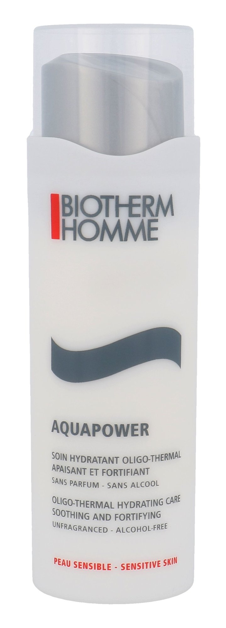 Biotherm Homme Aquapower Cosmetic 75ml  Oligo Thermal Care