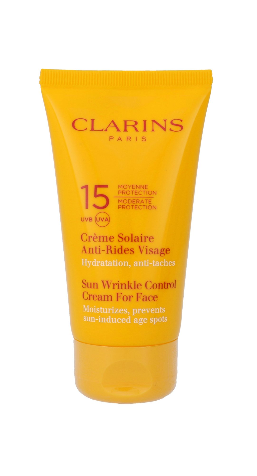 Clarins Sun Care Cosmetic 75ml
