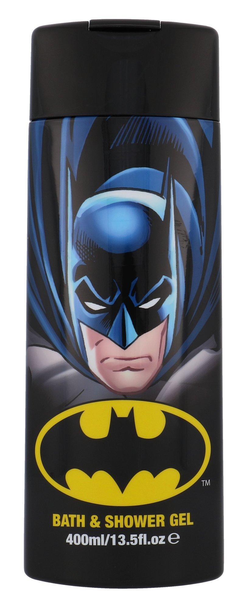 DC Comics Batman Shower gel 400ml