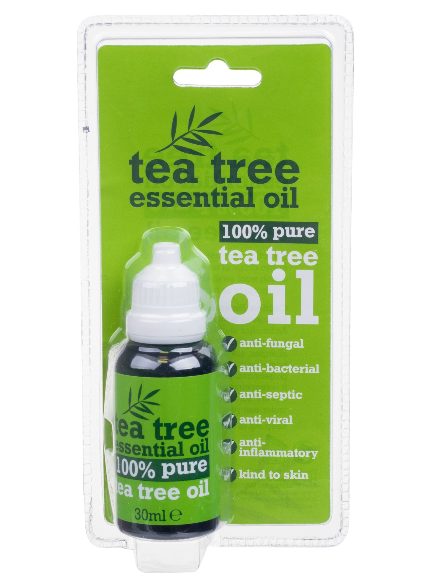 Xpel Tea Tree Cosmetic 30ml