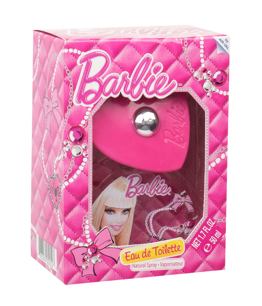 Barbie Barbie EDT 50ml