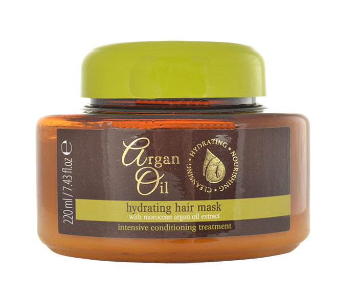 Xpel Argan Oil Cosmetic 220ml