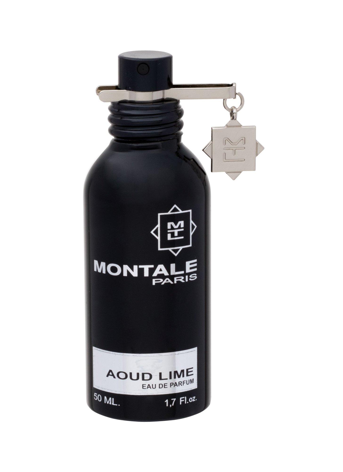 Montale Paris Aoud Lime EDP 50ml