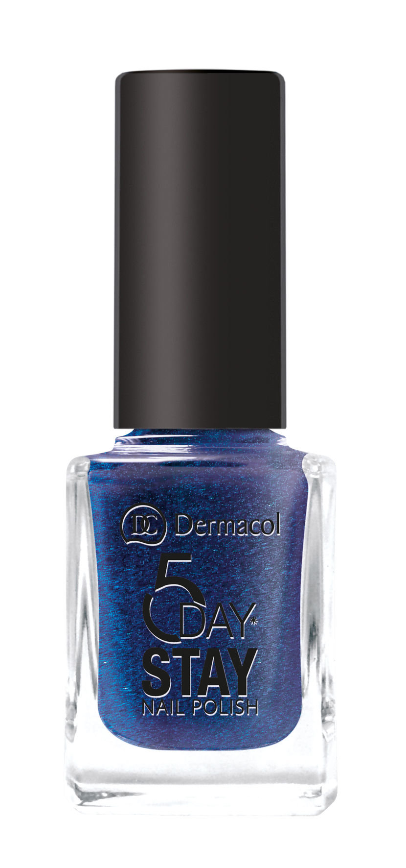 Dermacol 5 Day Stay Cosmetic 11ml 25 Night Sky