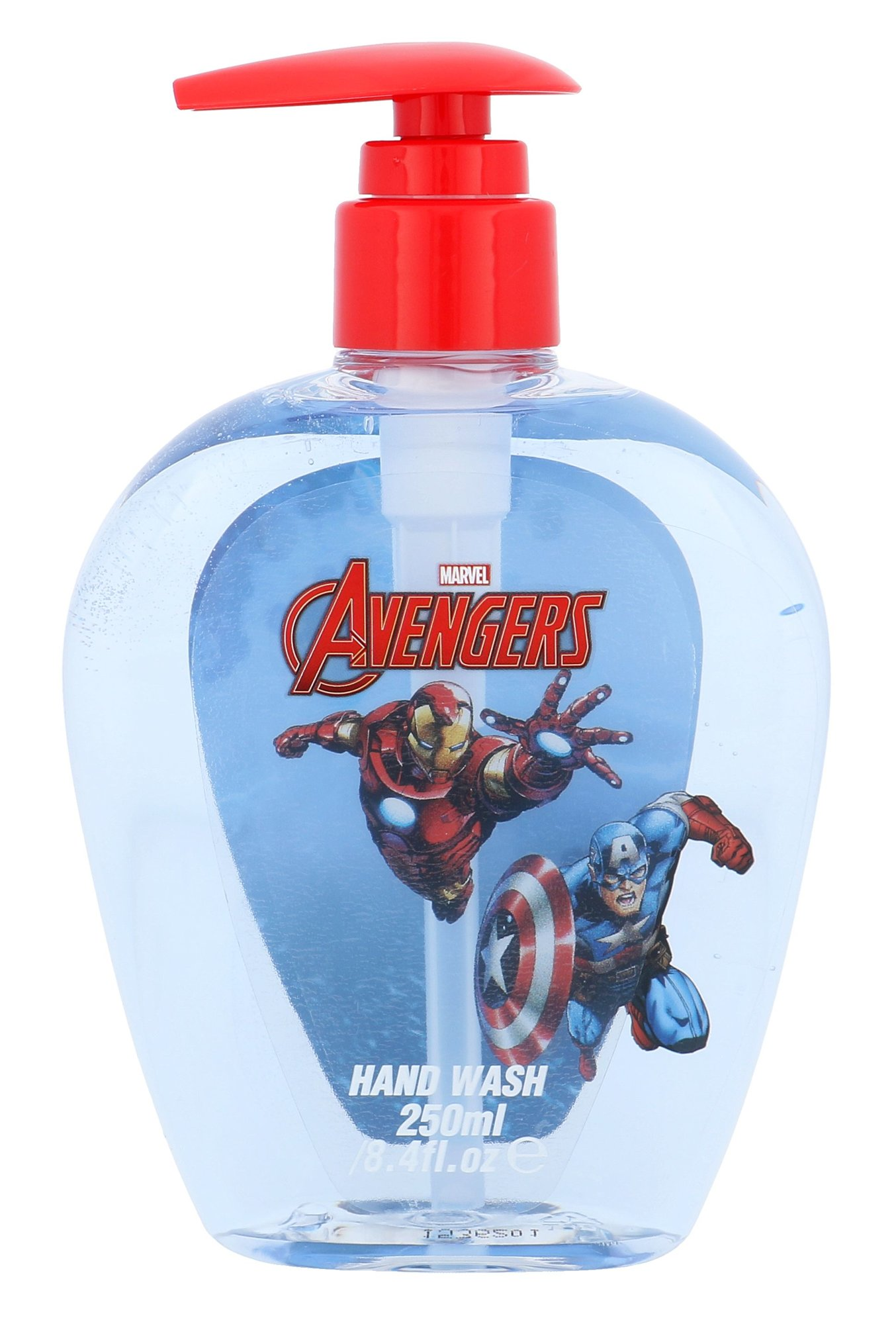 Marvel Avengers Hand Wash Cosmetic 250ml
