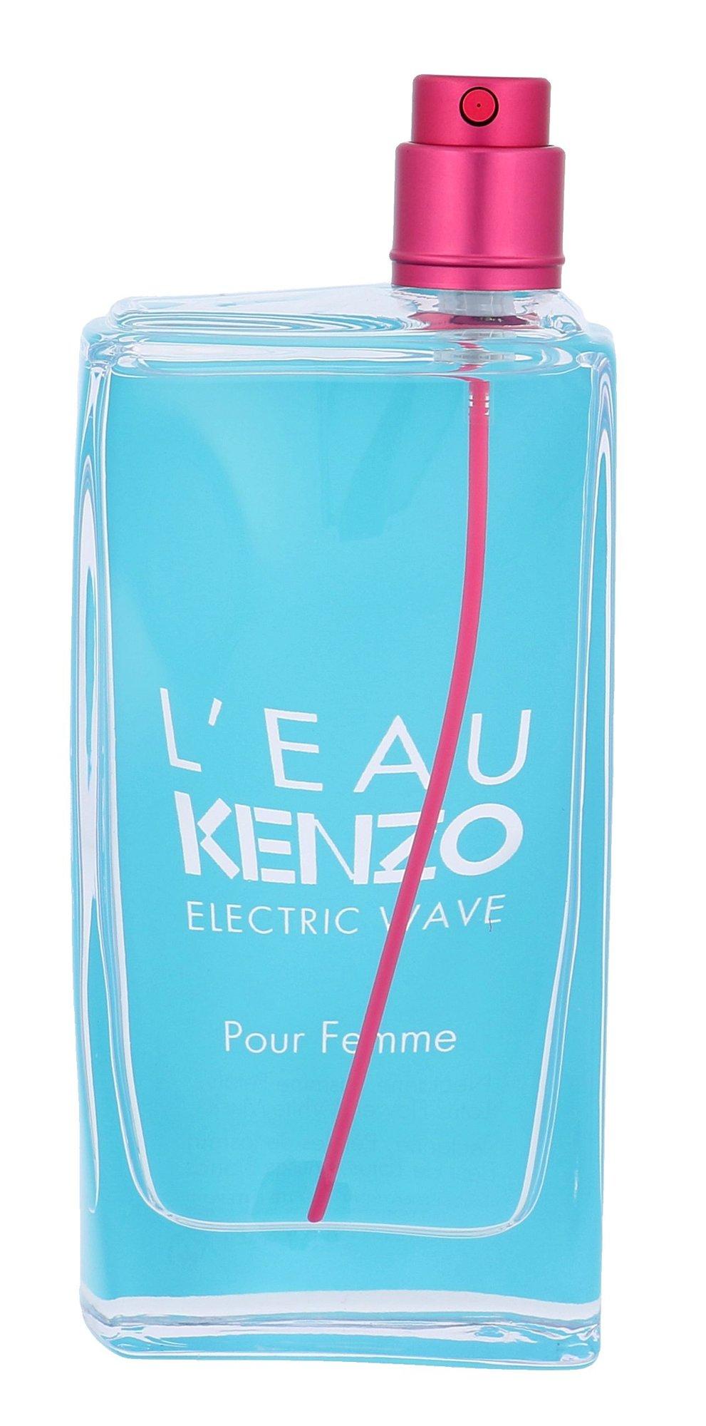 KENZO L´Eau Kenzo Pour Femme EDT 50ml