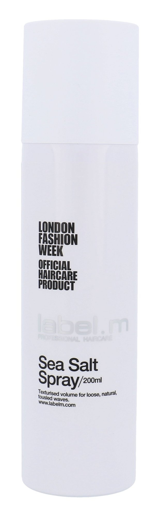 Label m Sea Salt Spray Cosmetic 200ml