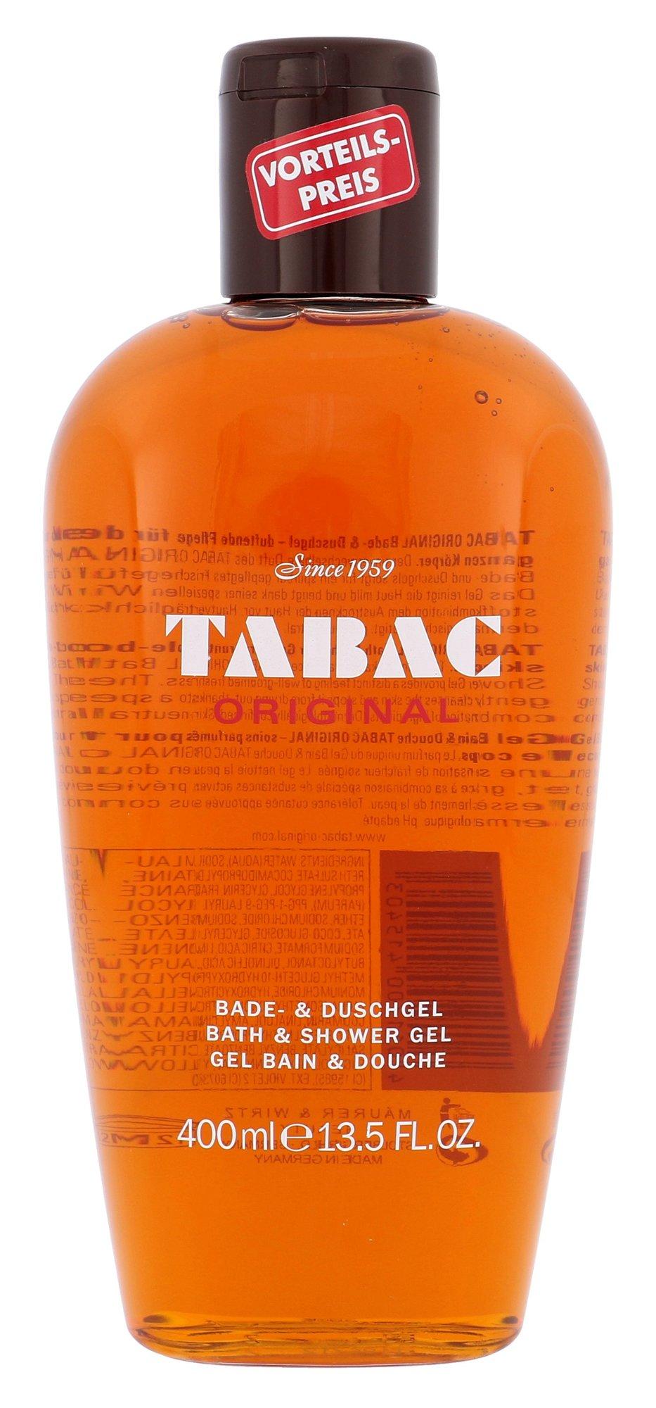 Tabac Original Shower gel 400ml