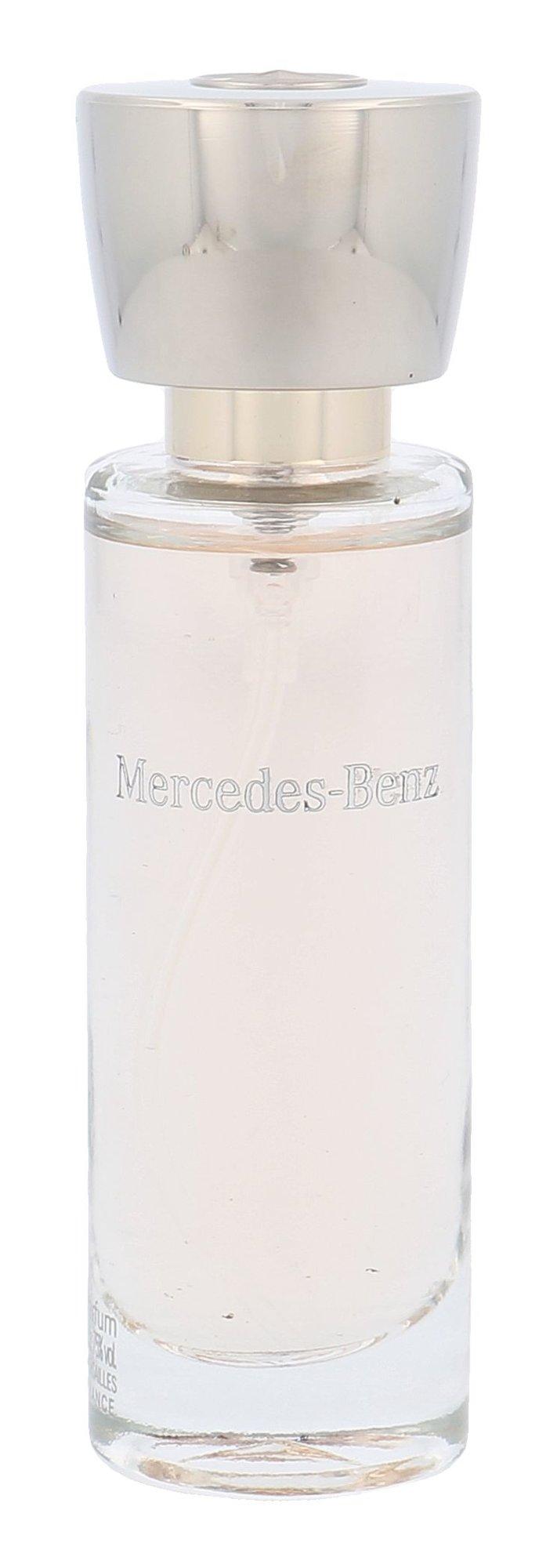 Mercedes-Benz Mercedes-Benz For Women EDP 15ml