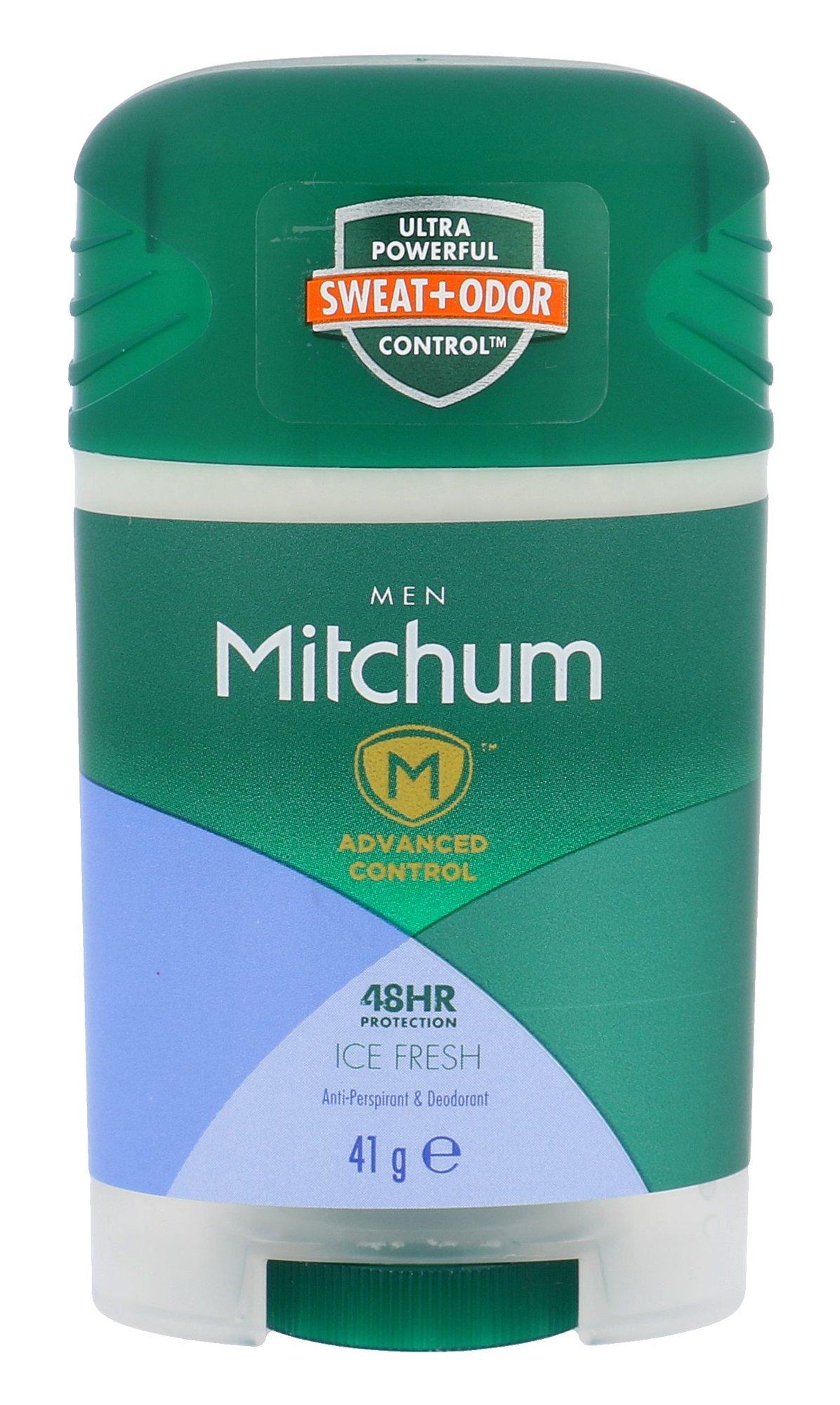 Mitchum Ice Fresh Anti-Perspirant Deostick 48HR Cosmetic 41g