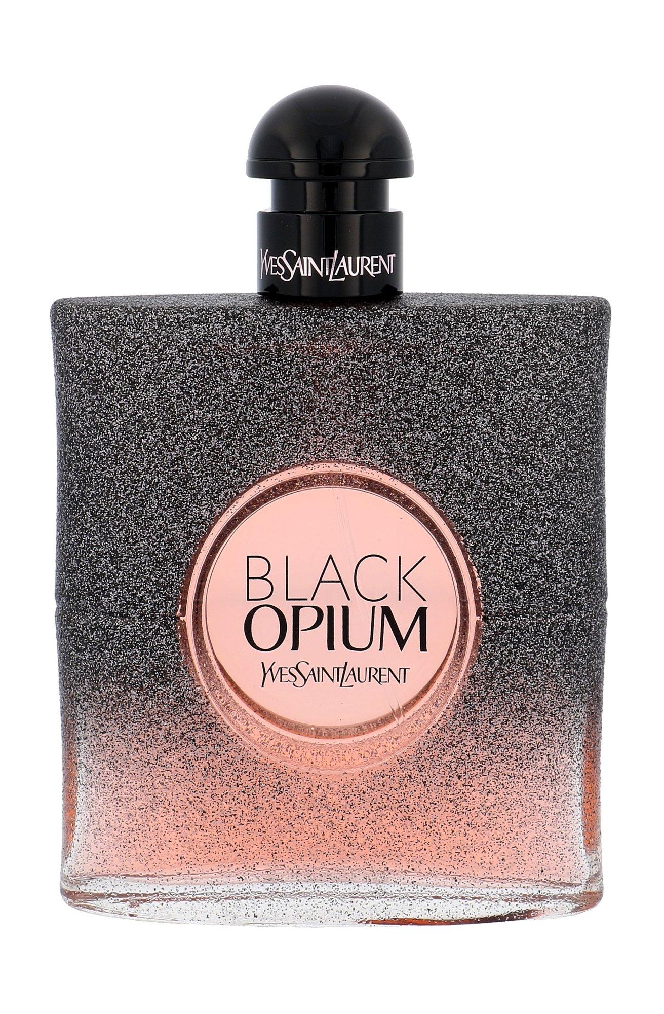 Yves Saint Laurent Black Opium EDP 90ml