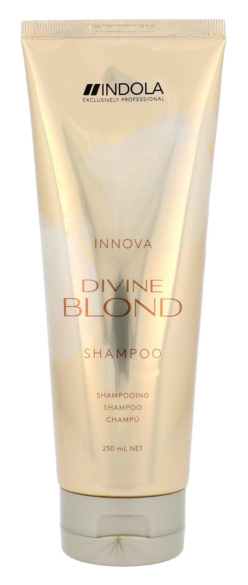 Indola Innova Divine Blond Cosmetic 250ml