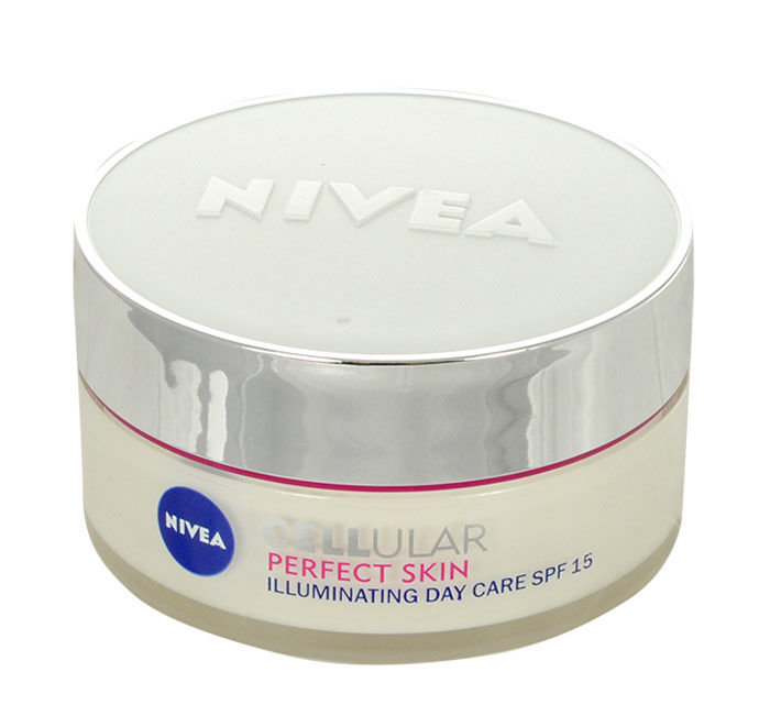 Nivea Cellular Perfect Skin Cosmetic 50ml