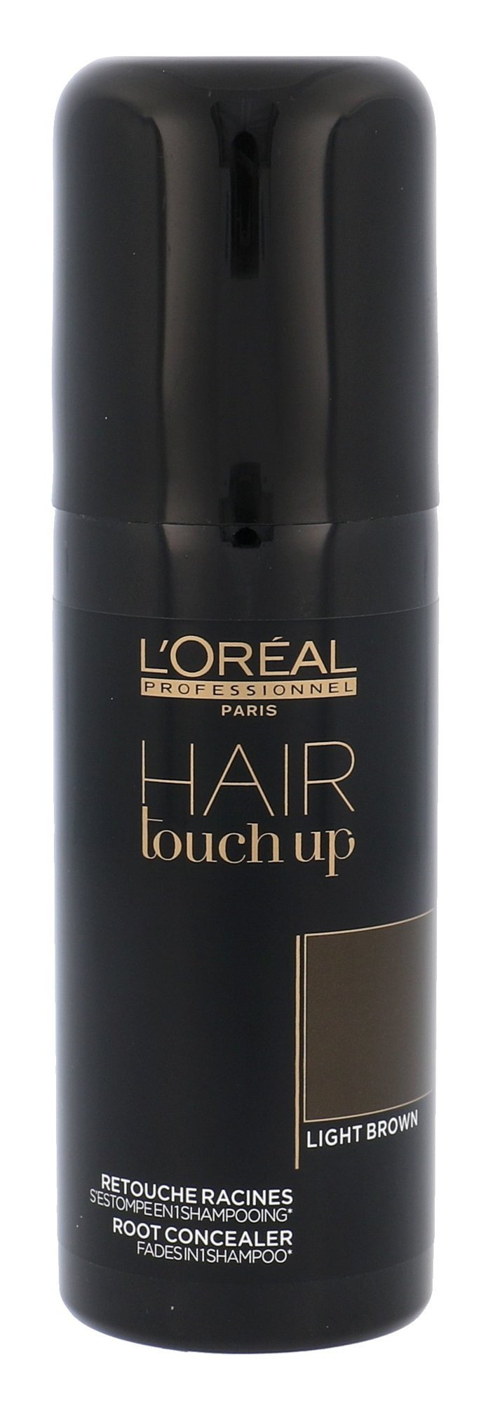 L´Oréal Professionnel Hair Touch Up Cosmetic 75ml Light Brown