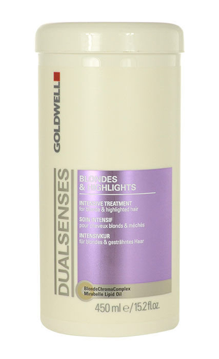 Goldwell Dualsenses Blondes Highlights Cosmetic 450ml