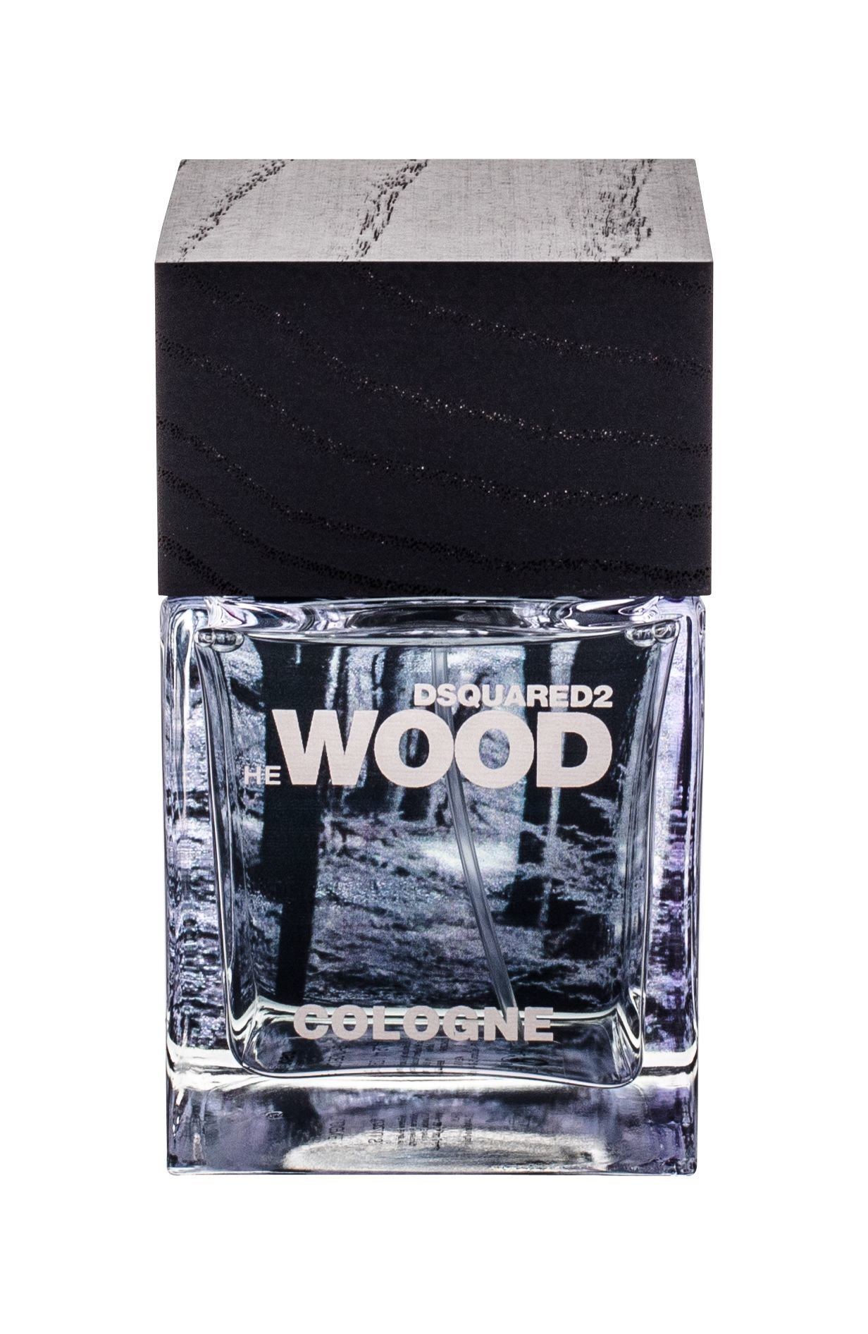 Dsquared2 He Wood Cologne Cologne 75ml