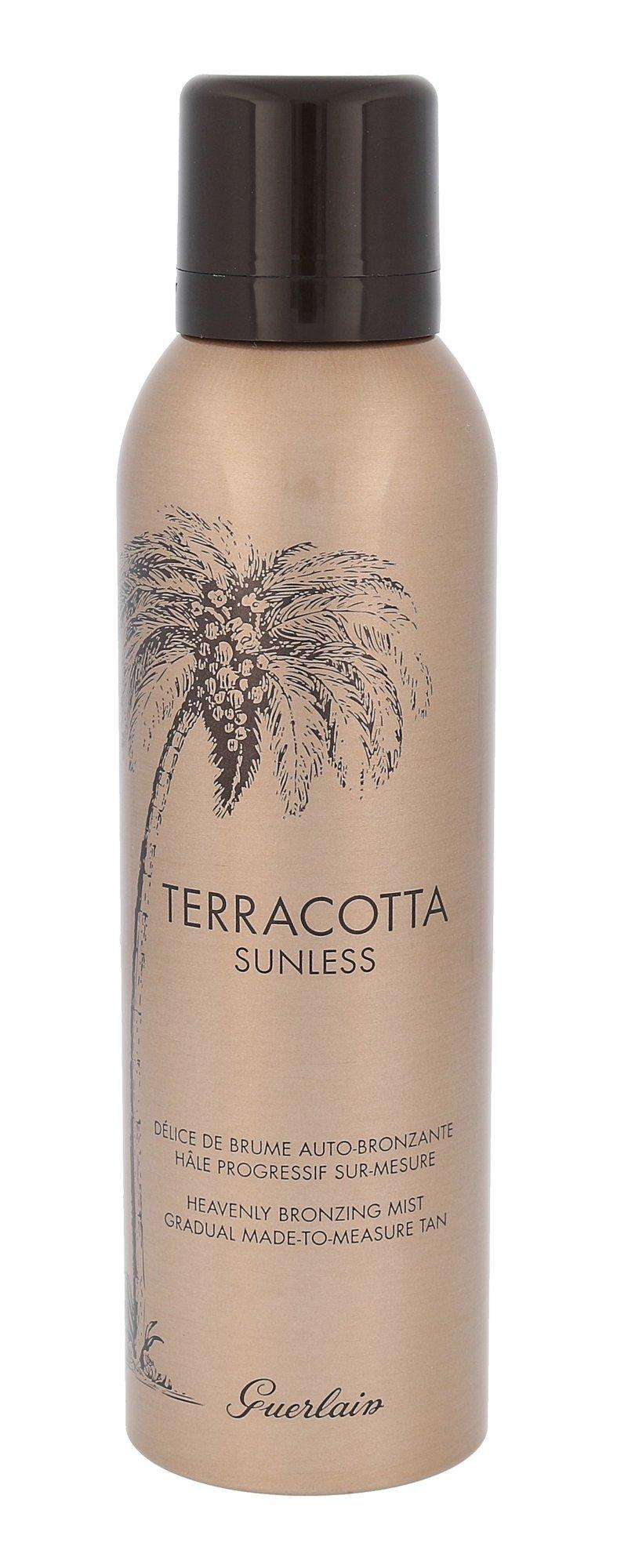 Guerlain Terracotta Cosmetic 150ml