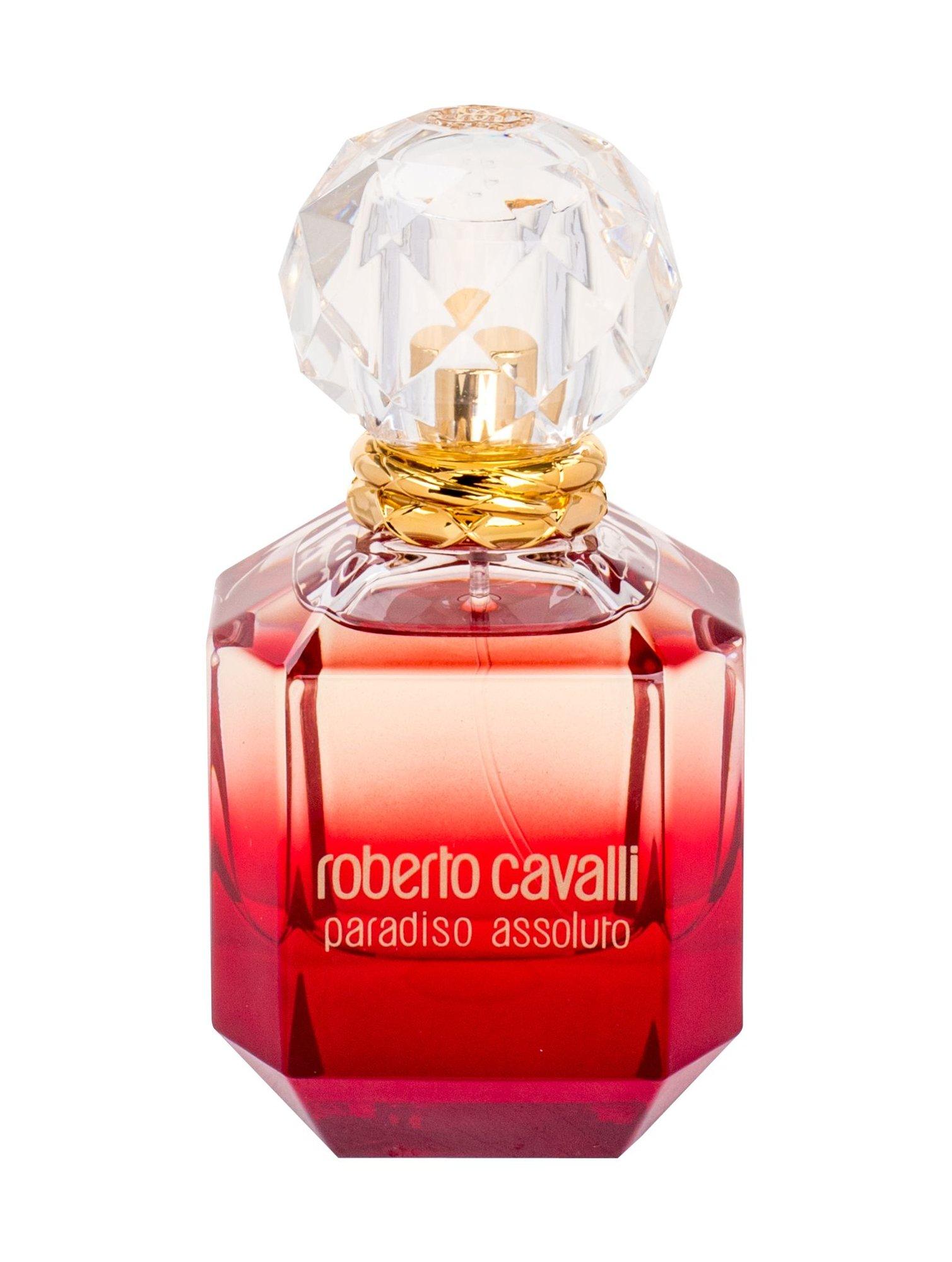 Roberto Cavalli Paradiso Assoluto EDP 50ml