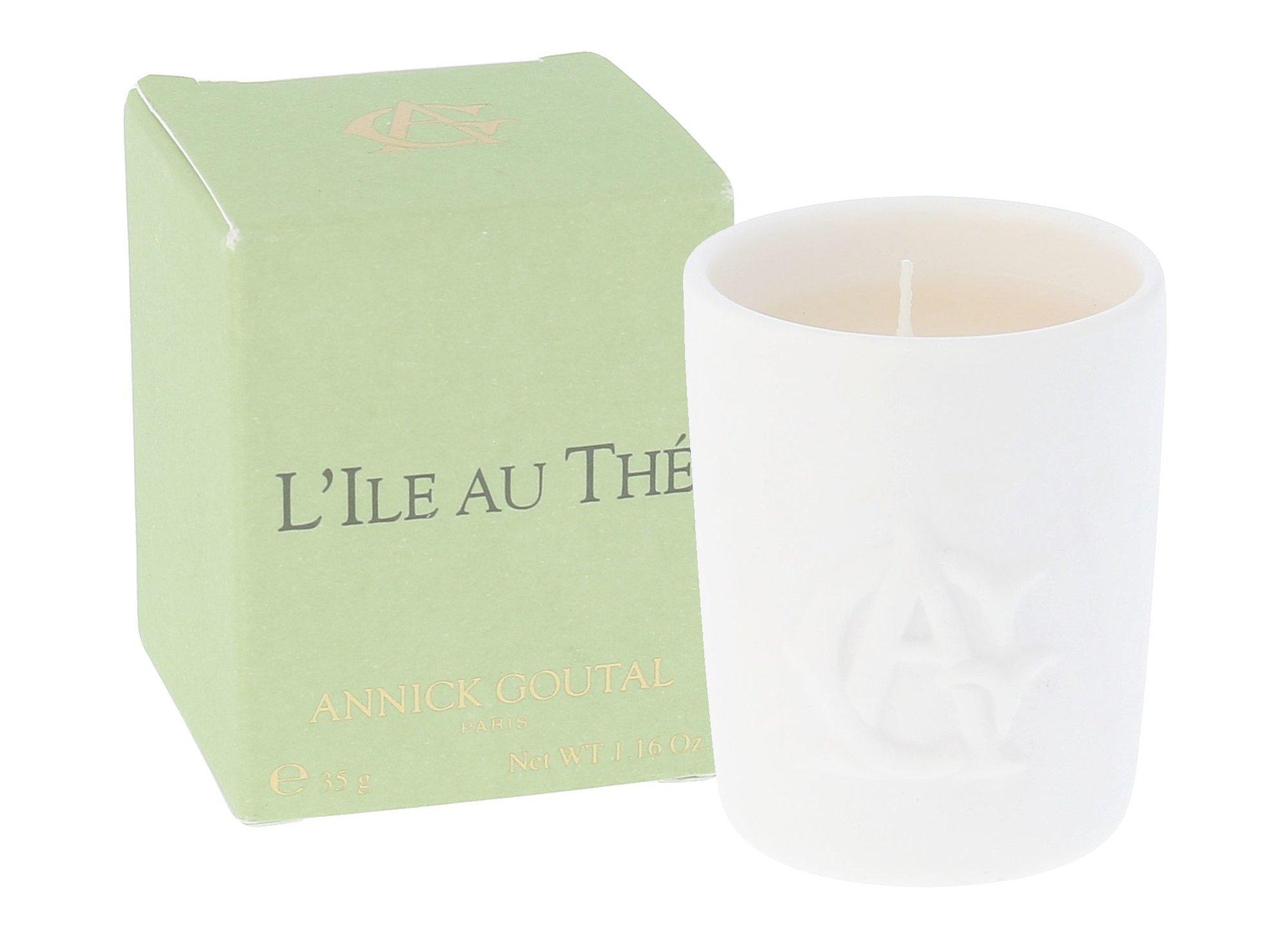 Annick Goutal L´Ile au Thé scented candle 35ml