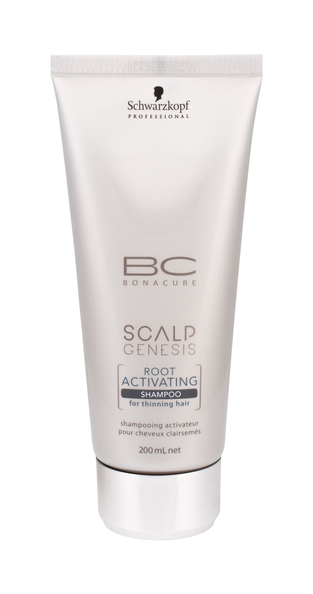 Schwarzkopf Professional BC Bonacure Scalp Genesis Cosmetic 200ml