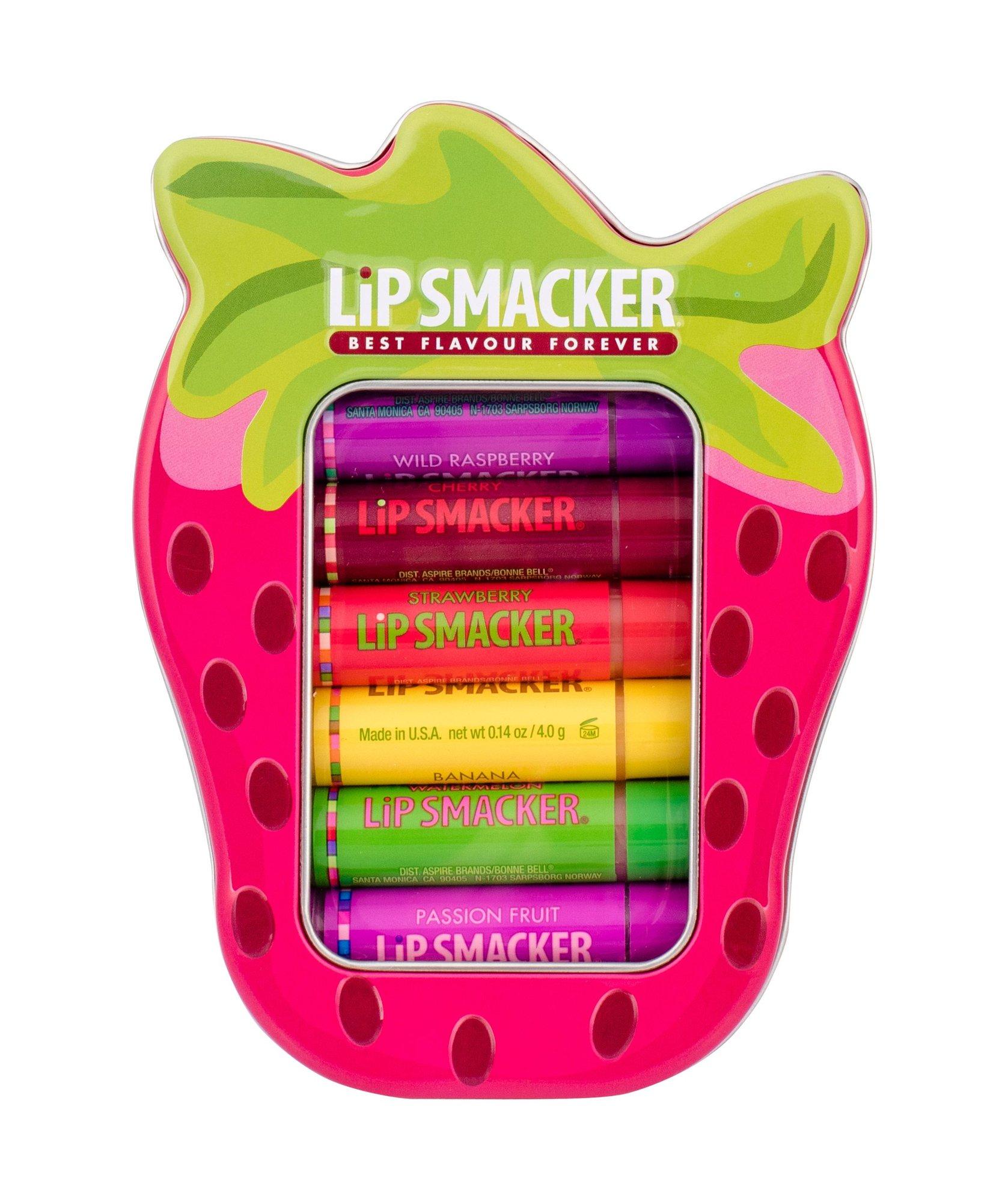 Lip Smacker Fruity Cosmetic 4ml