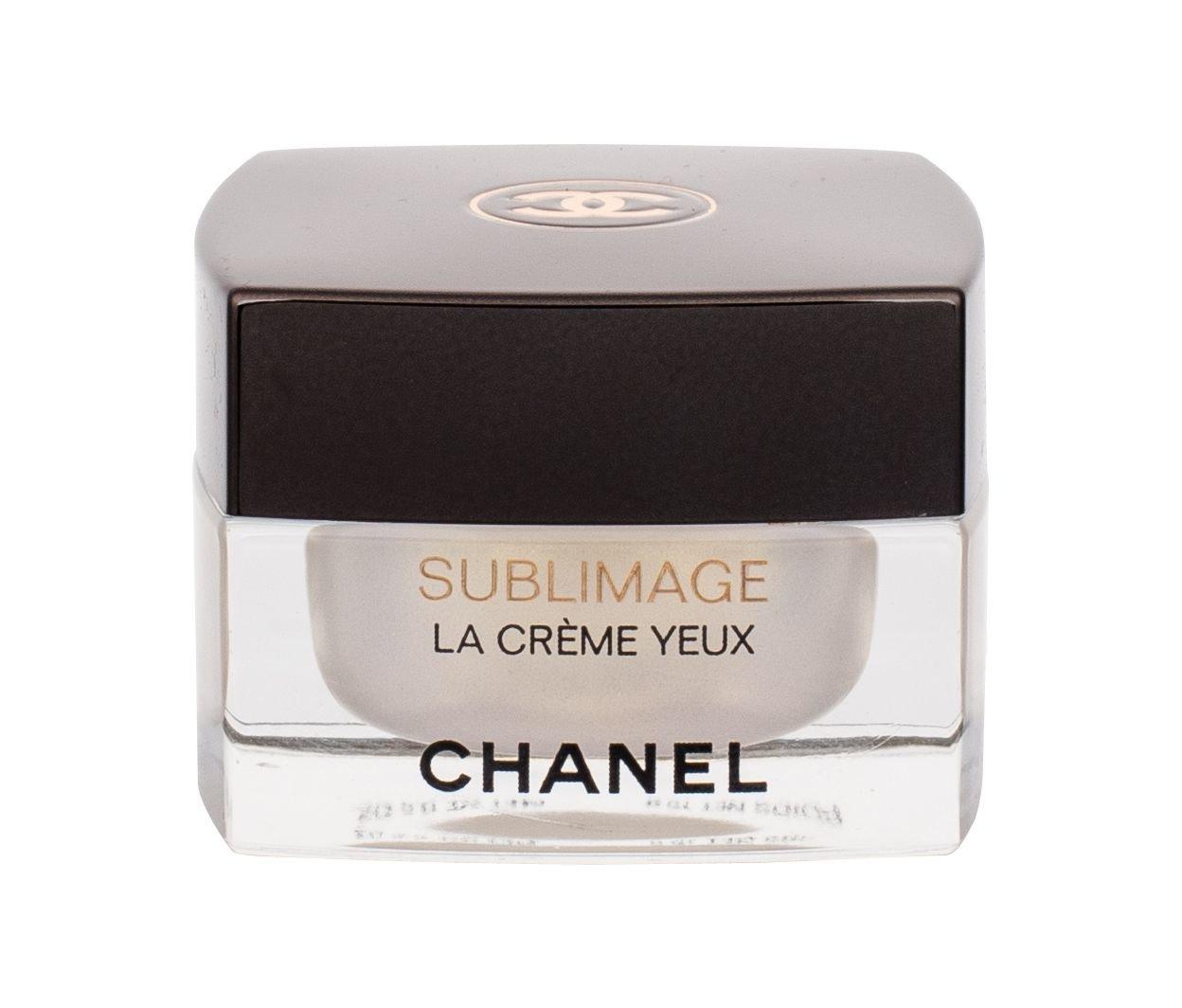 Chanel Sublimage Cosmetic 15ml  Ultimate Regeneration Eye Cream