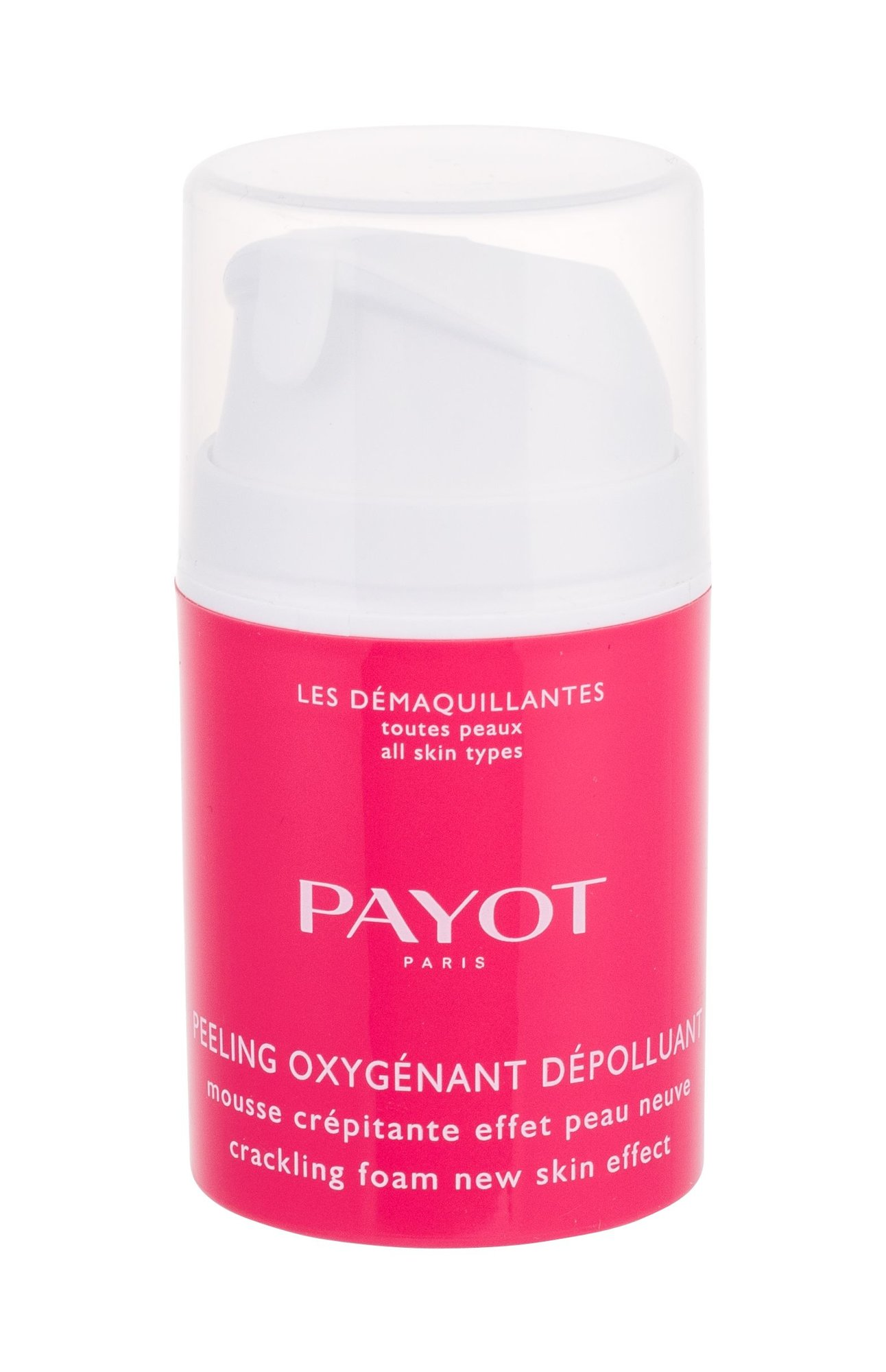 PAYOT Les Démaquillantes Cosmetic 40ml