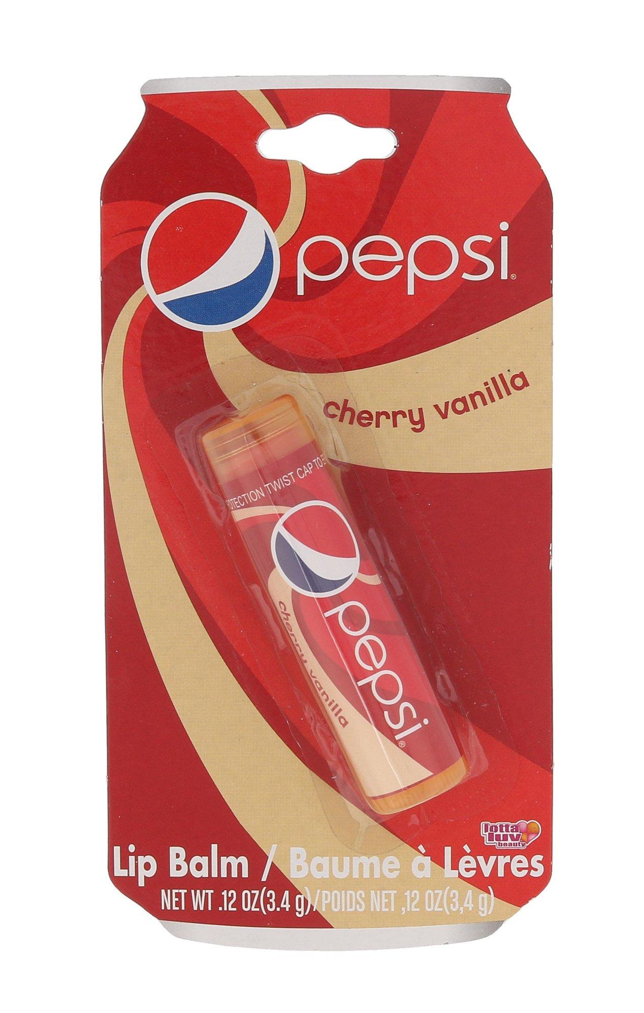 Lotta Luv Lip Balm Cosmetic 3,4ml  Pepsi