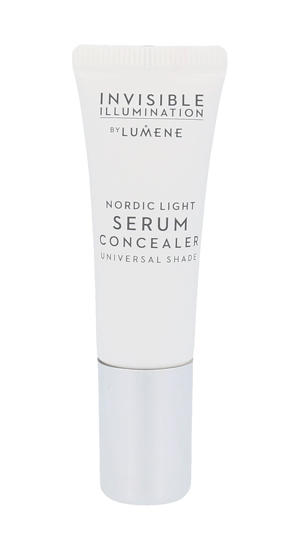 Lumene Invisible Illumination Cosmetic 10ml Universal