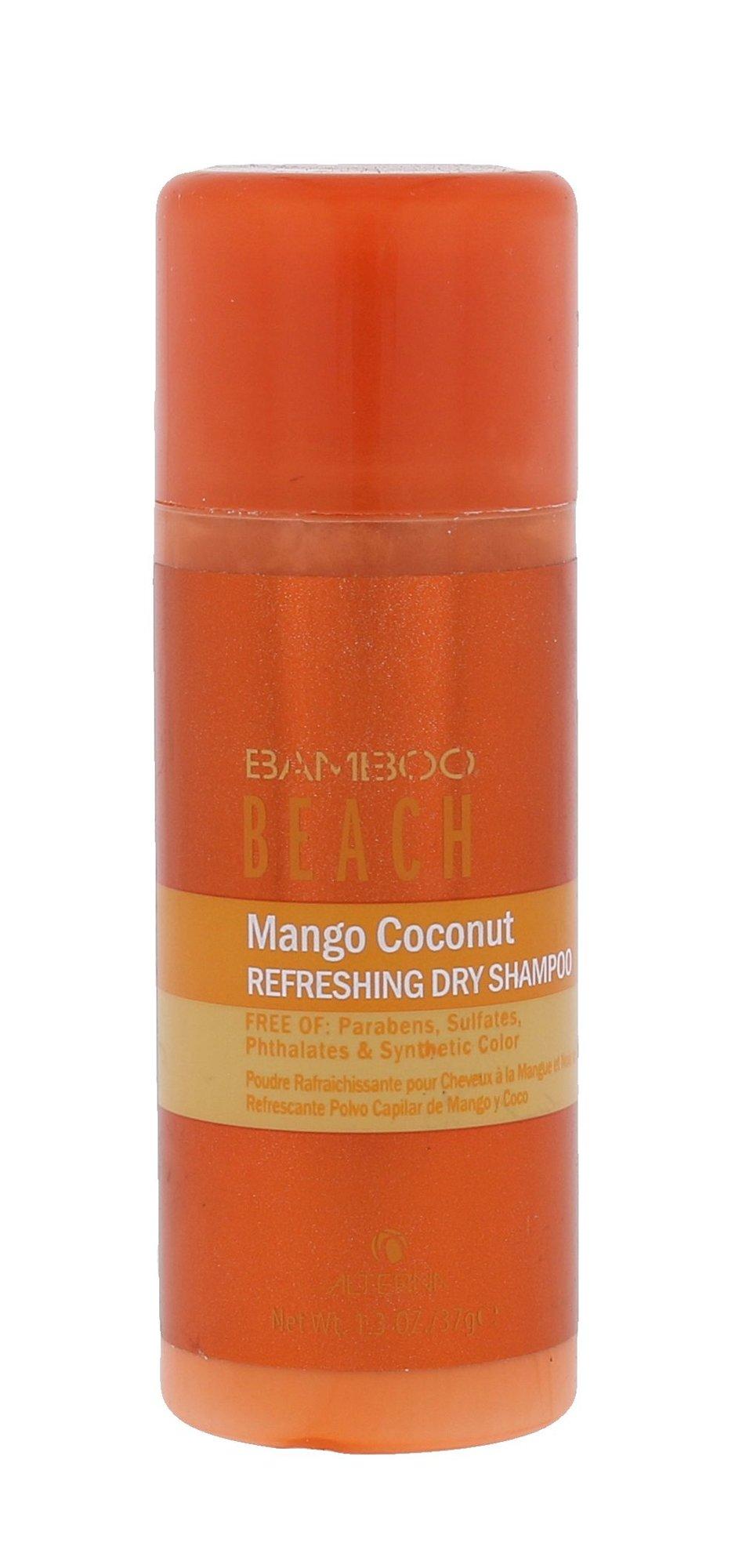 Alterna Bamboo Beach Cosmetic 37ml  Mango Coconut