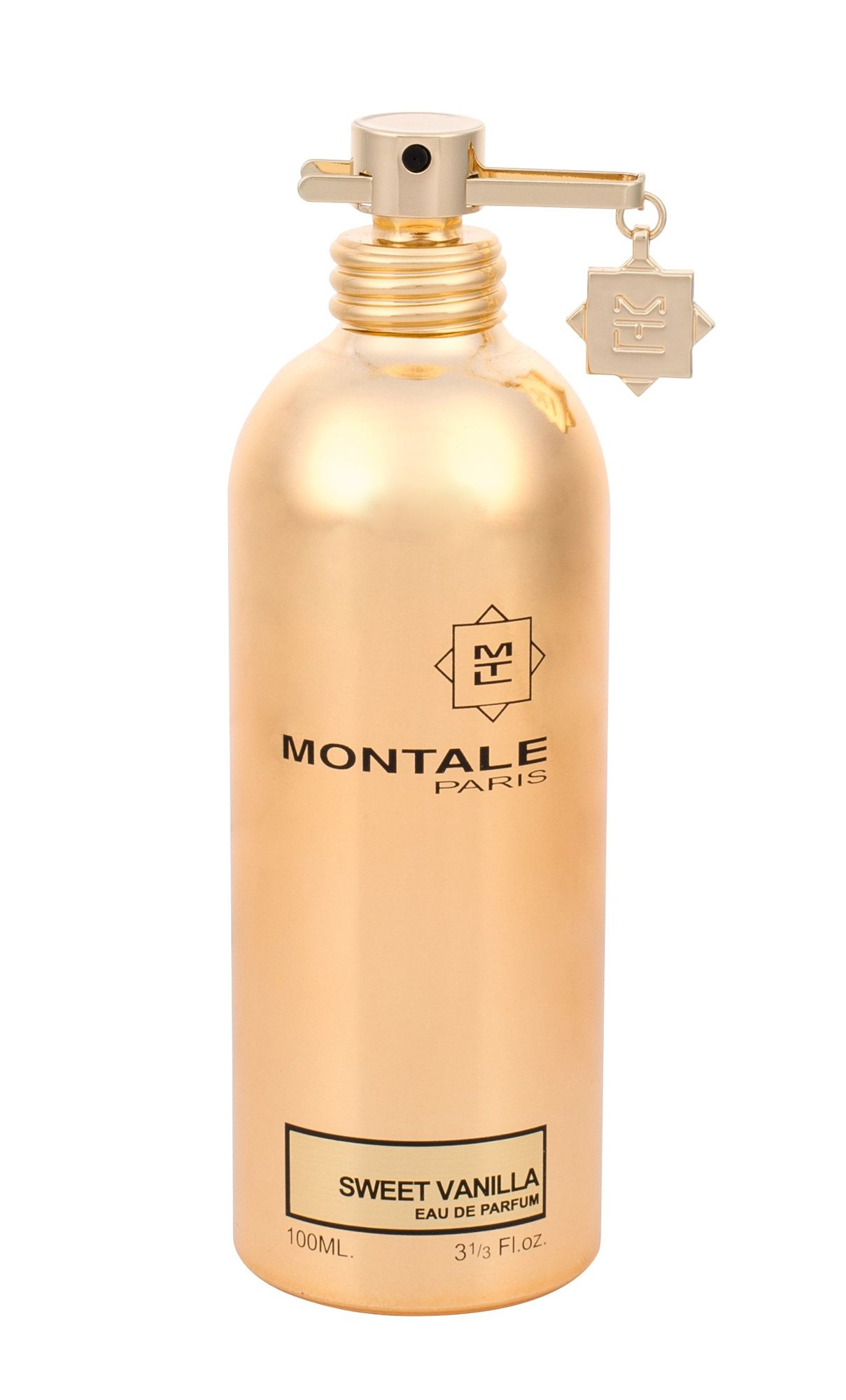 Montale Paris Sweet Vanilla EDP 100ml