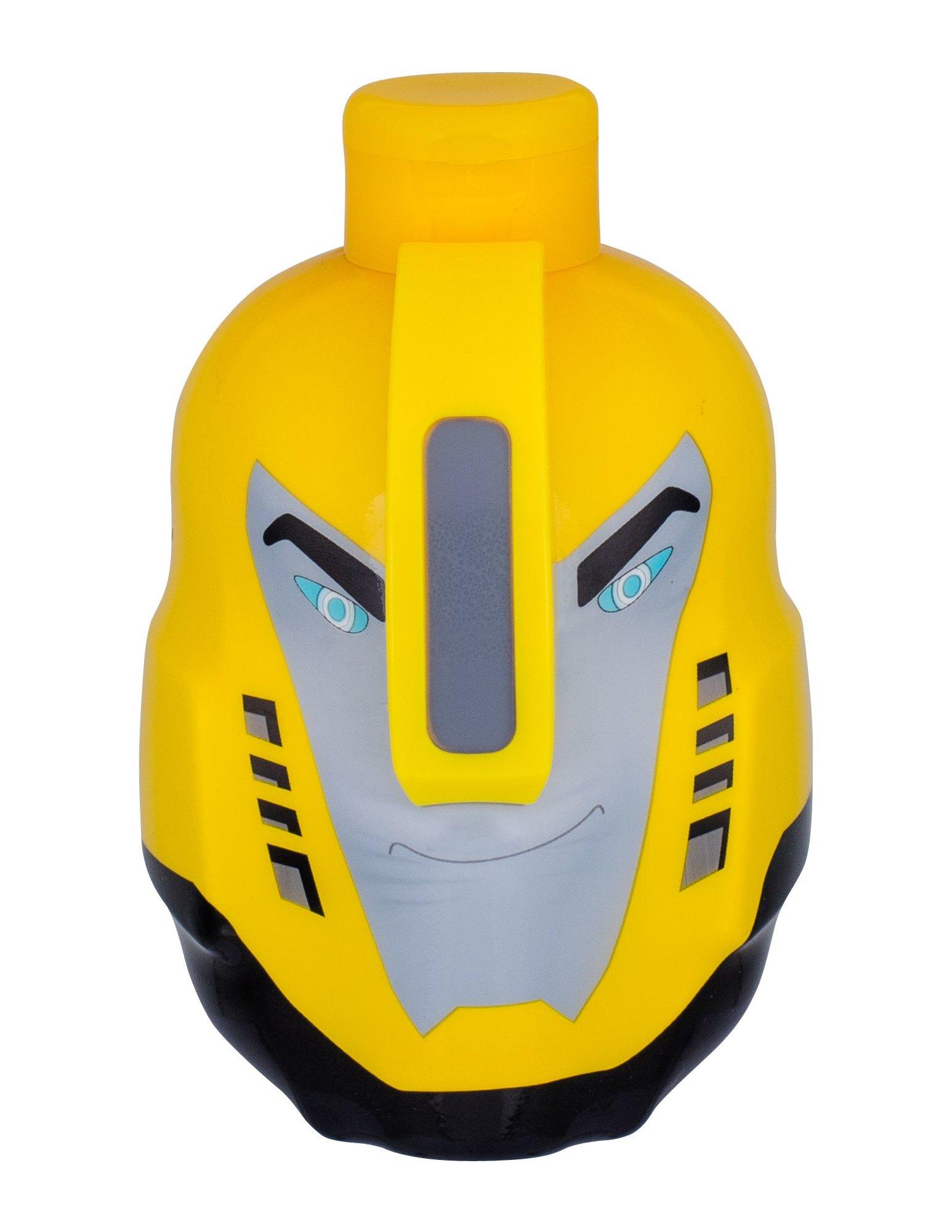 Transformers Bumblebee Cosmetic 300ml
