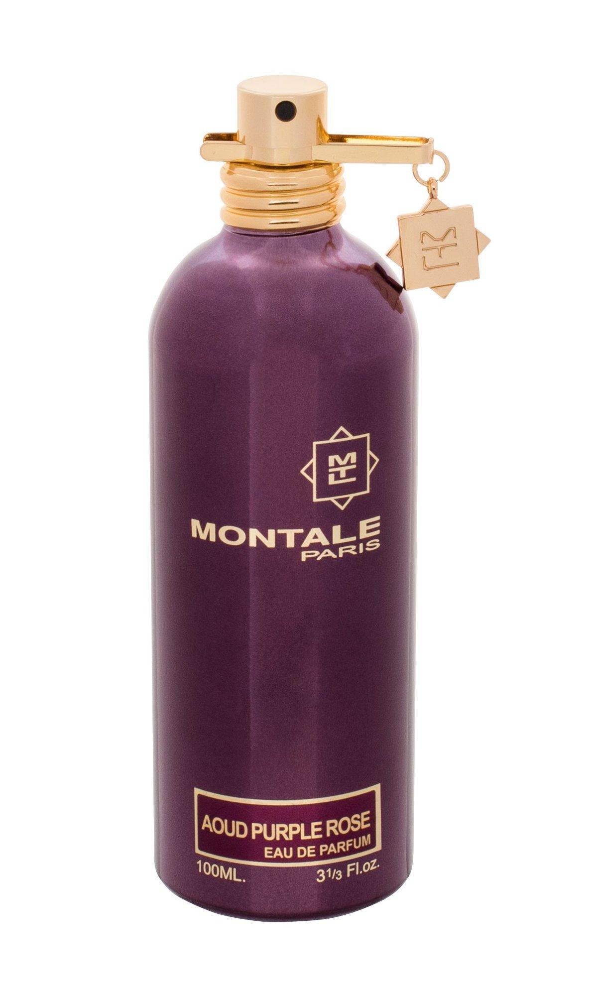 Montale Paris Aoud Purple Rose EDP 100ml