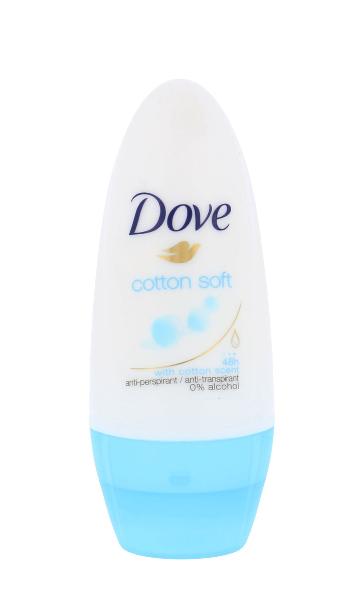 Dove Cotton Soft Cosmetic 50ml