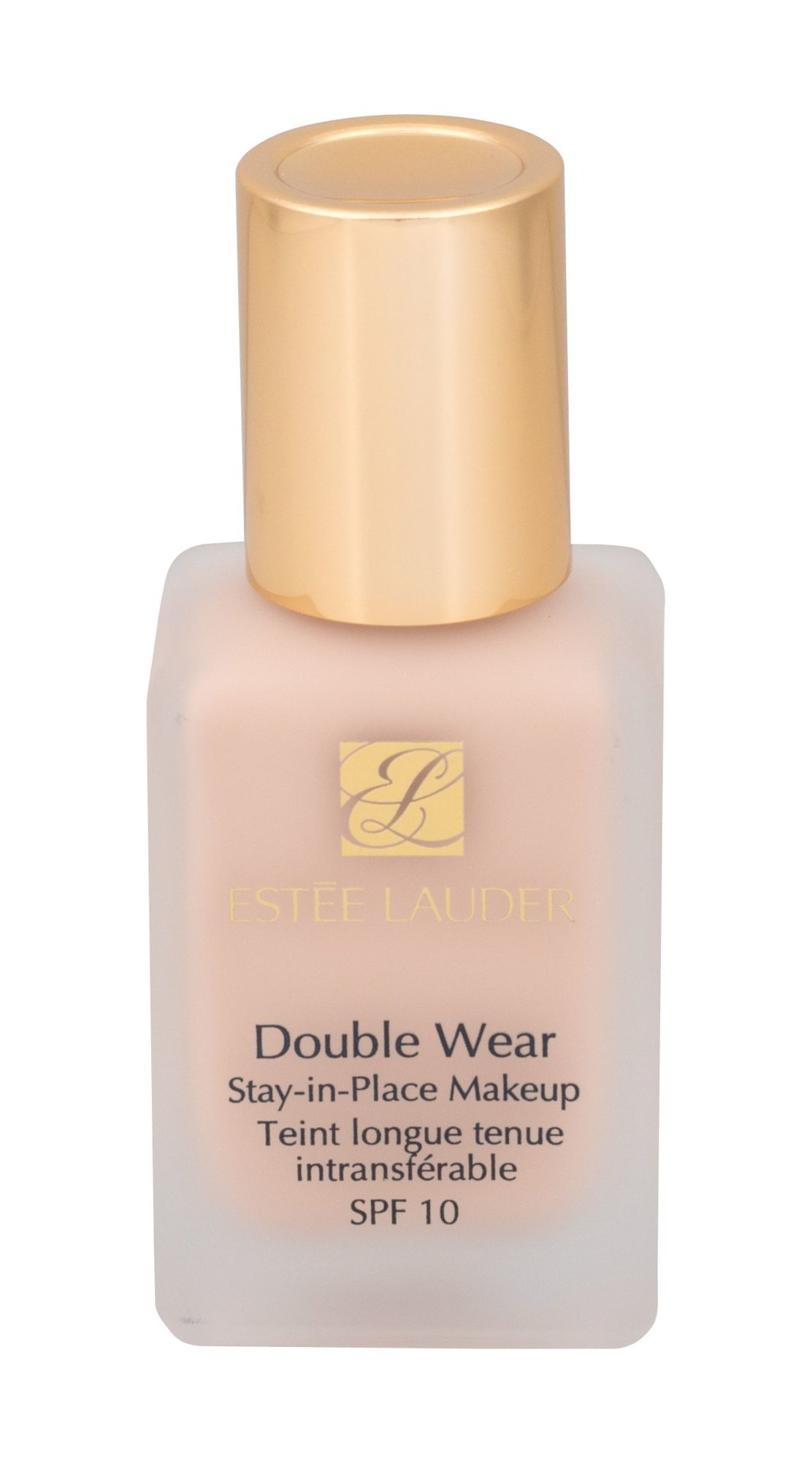 Estée Lauder Double Wear Cosmetic 30ml 1C0 Shell