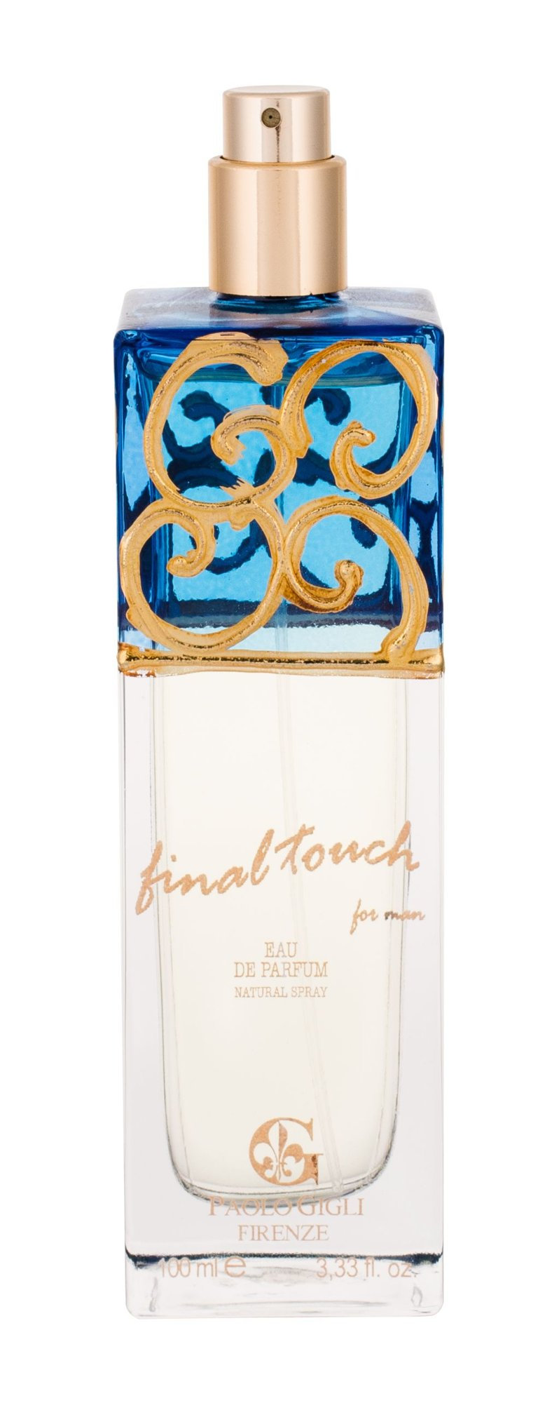 Paolo Gigli Final Touch EDP 100ml